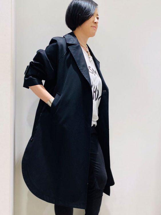 JasminSpeaks(ジャスミンスピークス)神戸住吉店スタッフ佐々木 美佐