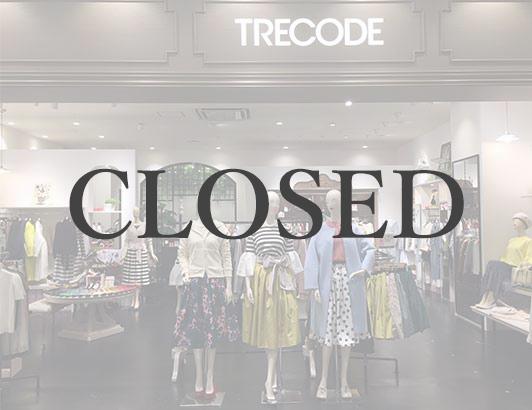 TRECODE トレコード岡山店