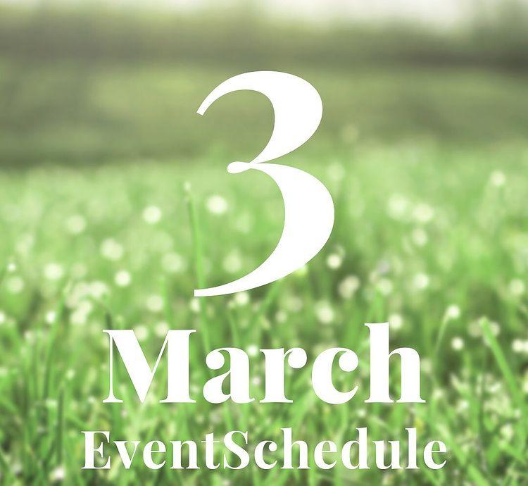 2021年3月のファルファーレポップアップショップ催事情報です。定番のバレエシューズや、春の新作も続々入荷予定です。皆様のお越しを心よりお待ちしております。