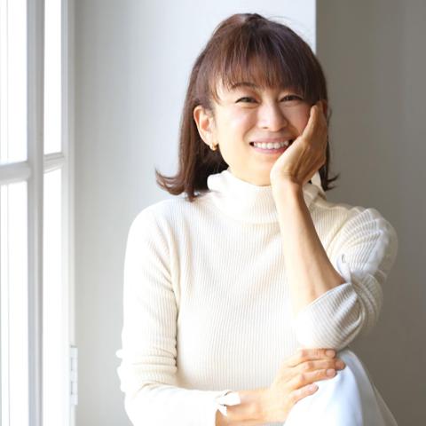 株式会社クロシェ代表取締役沼部美由紀